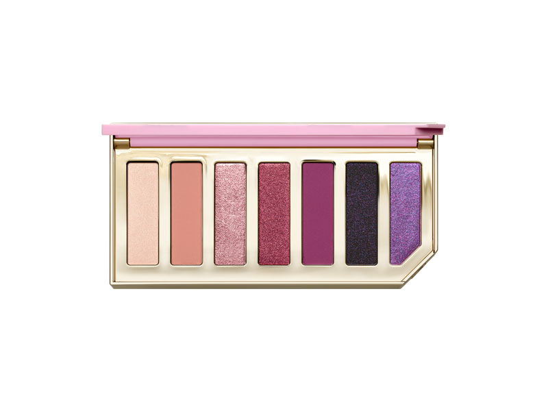 Razzle Dazzle Berry Eyeshadow Palette US$34