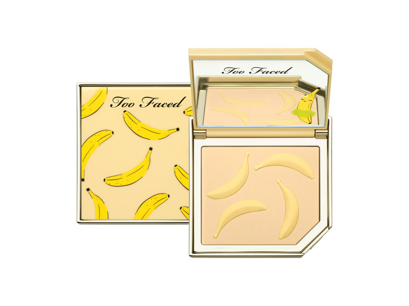 It's Bananas Setting Powder US$30