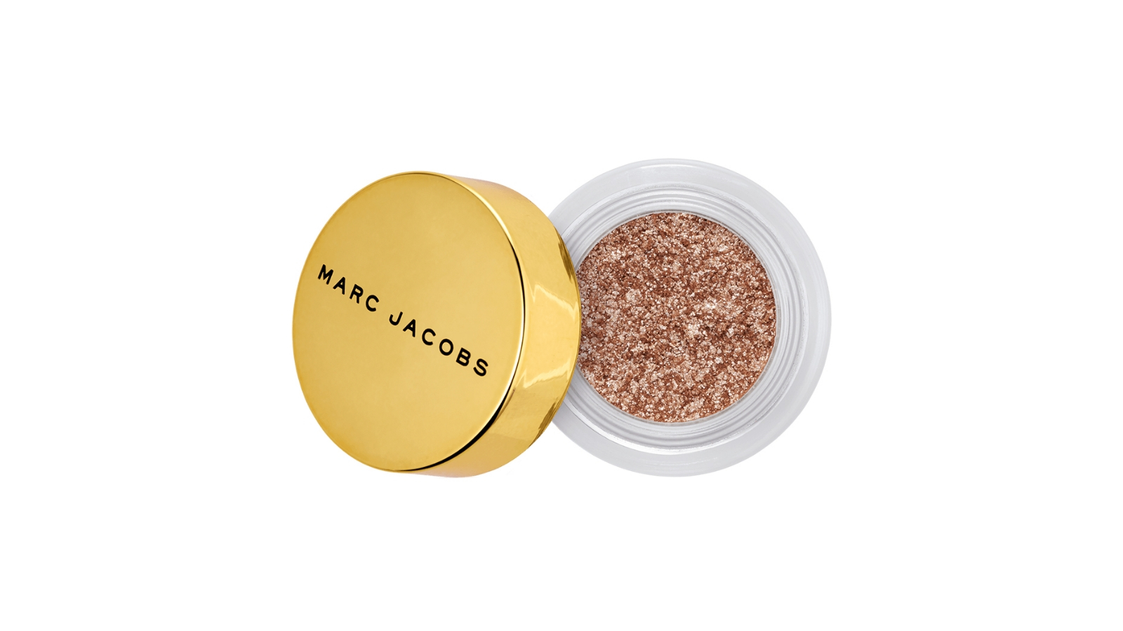 Marc Jacobs See-qiuns Glitter Glam Eyeshadow $36