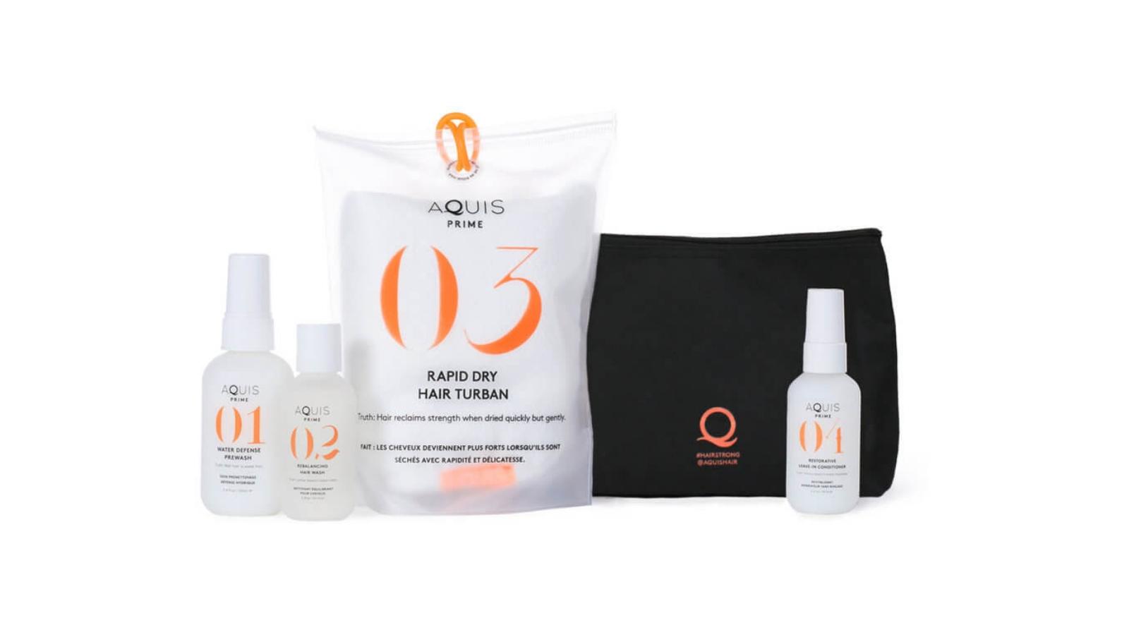 Aquis Prime Starter Kit $66