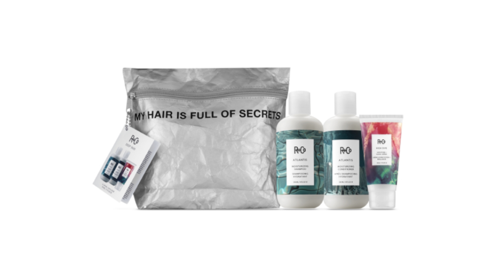 R+Co Deep End Pack $75