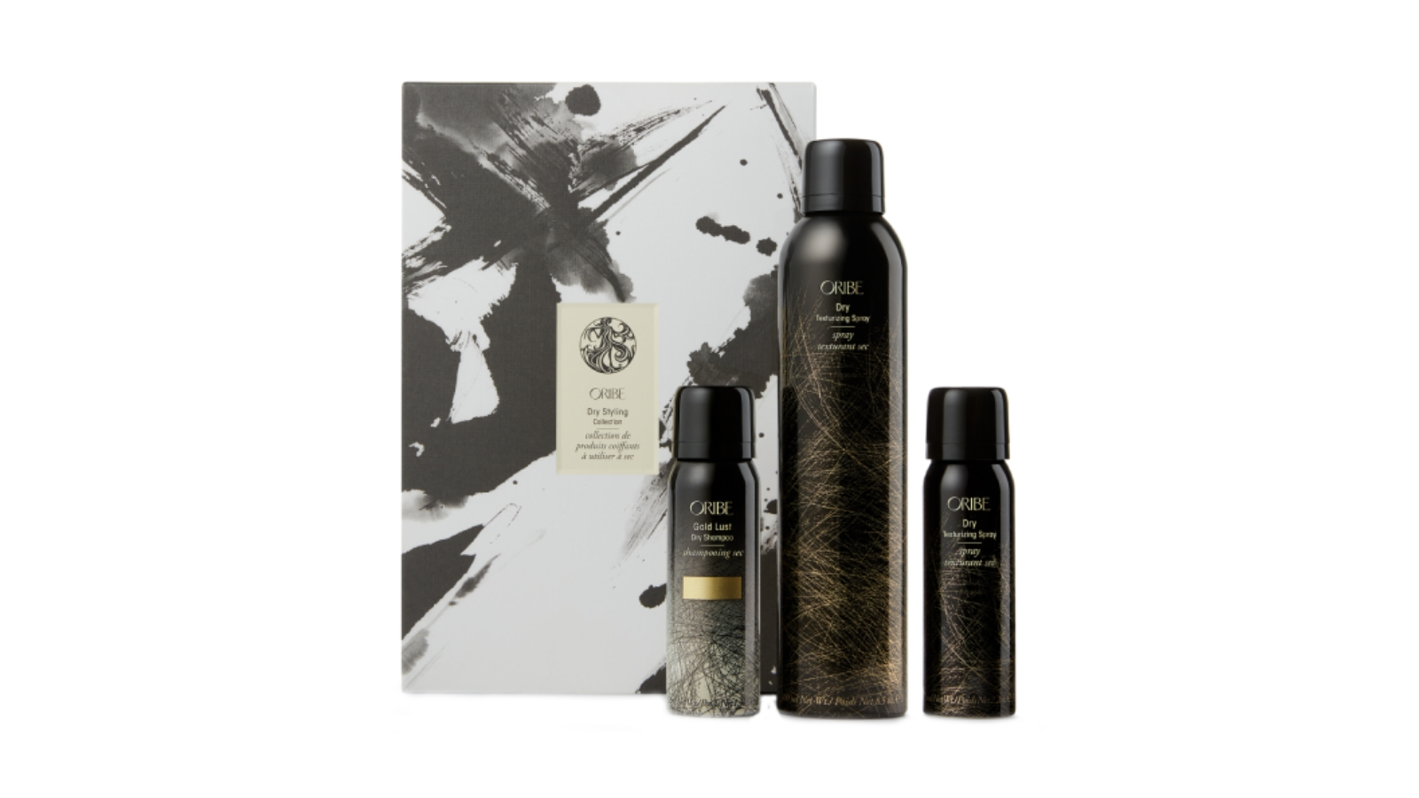 Oribe Dry Styling Collection $95