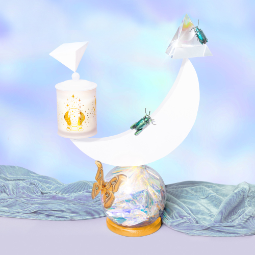 Glasshouse Fragrances Dark Arts Duo Spellbound