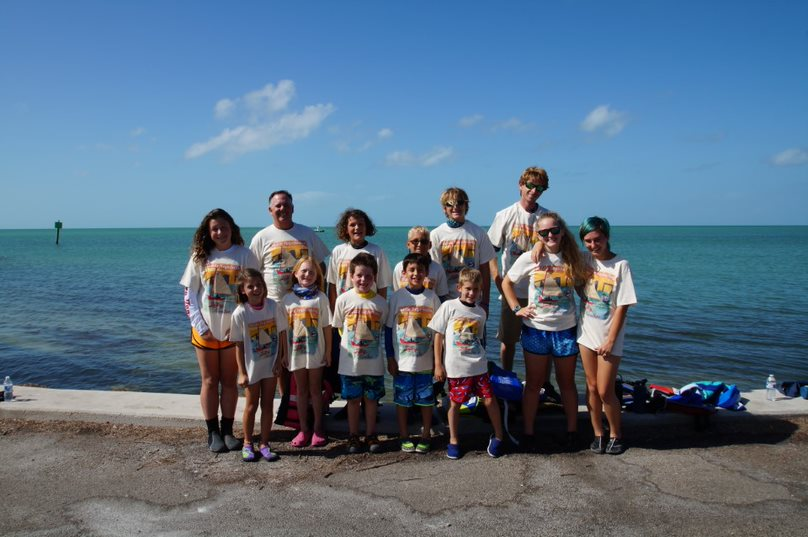 Our Mission - We exist to augment marine-related education opportunities for the local community through scholarships and sailing classes, teaching safe boating skills at little or no cost to students.