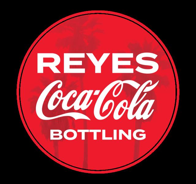 Reyes Coca-Cola