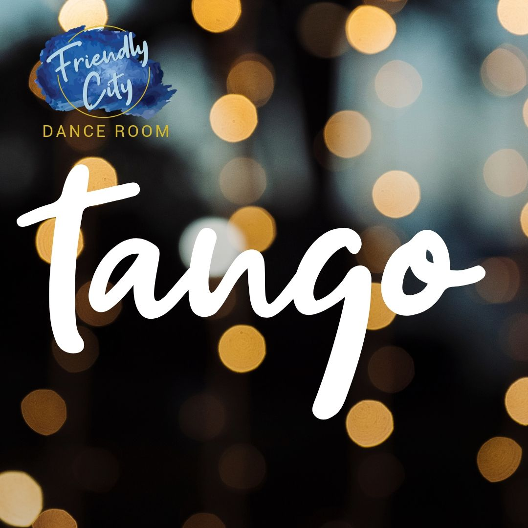 Tango is a Latin American social dance from Argentina. Neuvo style Tango uses fans, flairs, and foot play, as well as a close embrace to create an intimate and impressive choreography. - No community classes presently available.