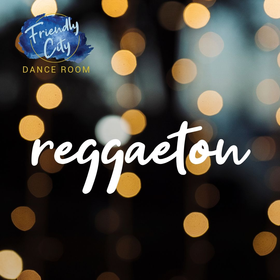 Reggaeton is a Latin American social dance from Panama. With influence from Caribbean and Hip Hop music. Reggaeton uses energetic body rolls and tight swift steps to match the intense music. - No community classes presently available.