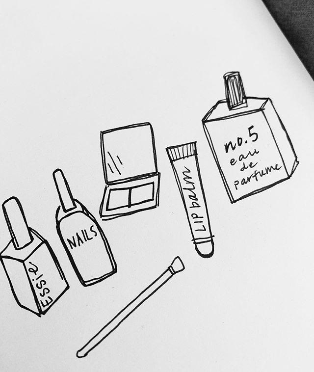 Makeup bag 💄