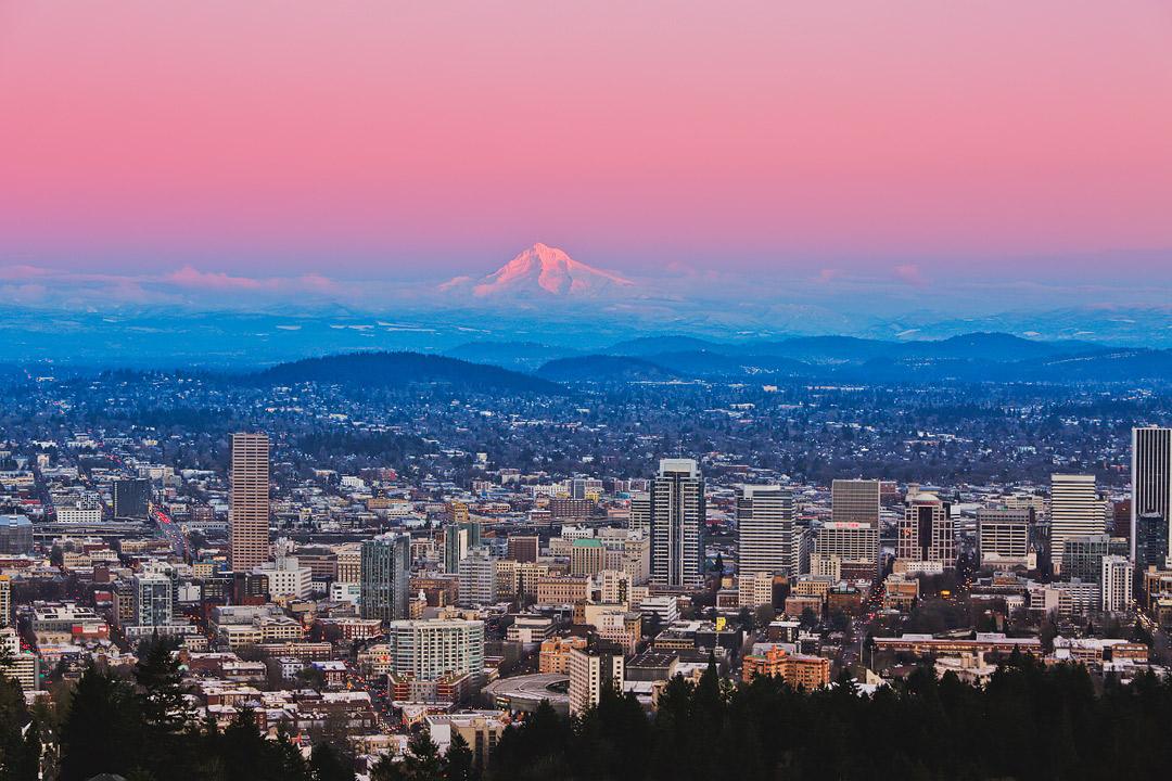 Liz's Portland