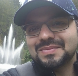 Rajeev Jagasia - Feature Consultant / Advisor, Character Technical Director / Character Artist Scanline VFX, Vancouver Canada.