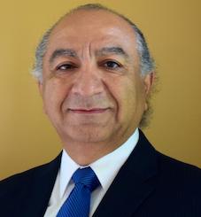 Dr. Allen Malek   Co-Founder & CTO