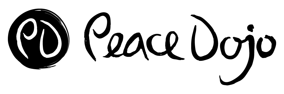 Peace-Dojo-Logo_full-bw.png