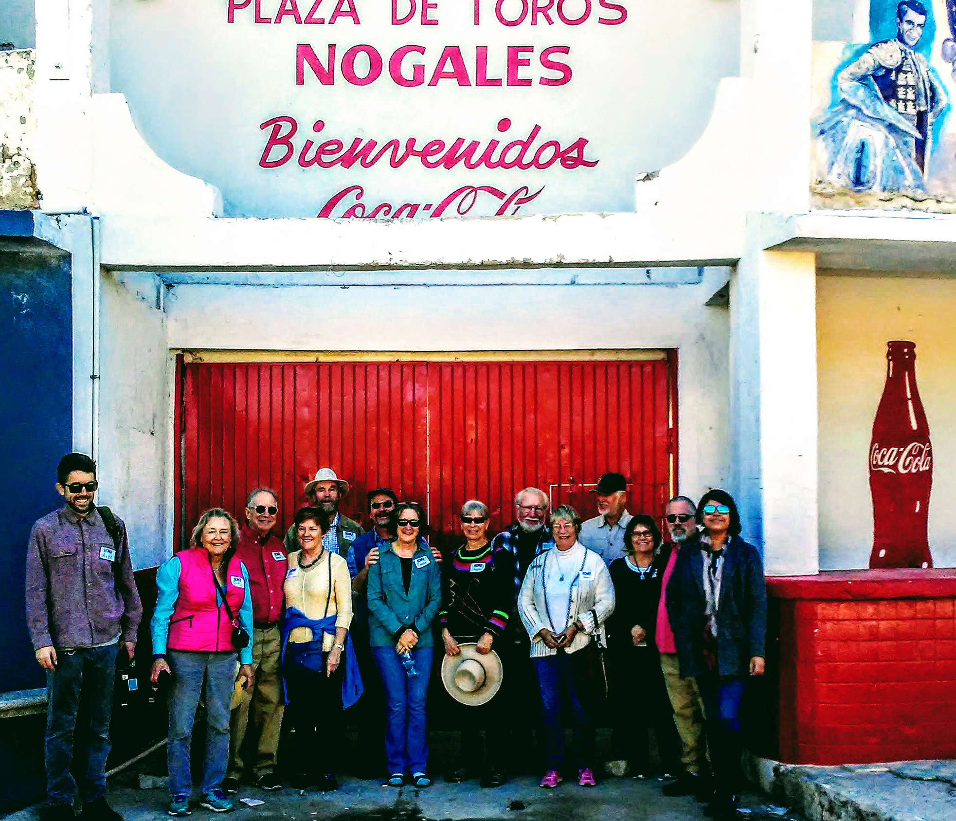 Cross Border Tours - Nonprofit BCA offers cross-border intercultural experiences from Arizona into Sonora, Mexico and beyond for anyone interested in learning first-hand about the diverse heritage and realities of contemporary life in the shared border region.
