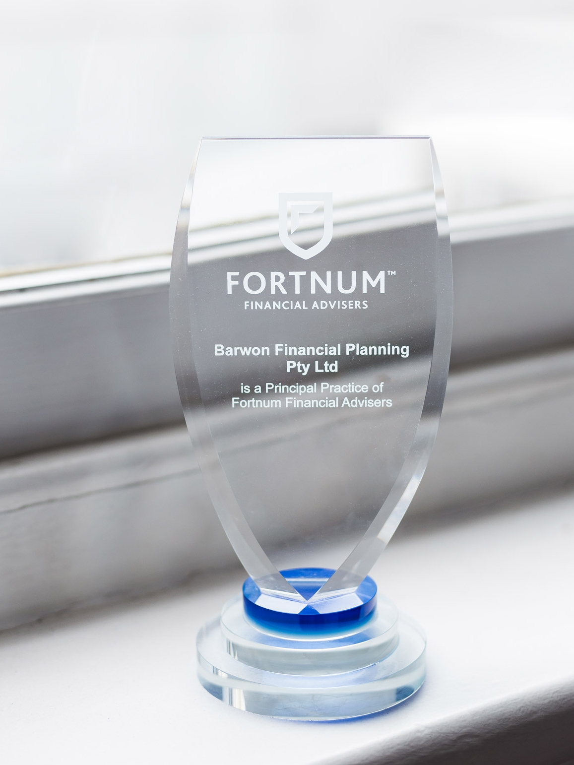 Barwon Financial Planning is an authorised representative of  Fortnum Private Wealth