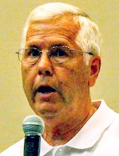 <p><strong>Ken Trivette</strong>Kentucky</p>