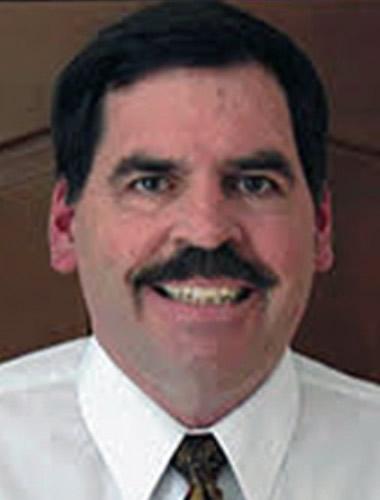<p><strong>Gary Wusterbarth</strong>Washington</p>