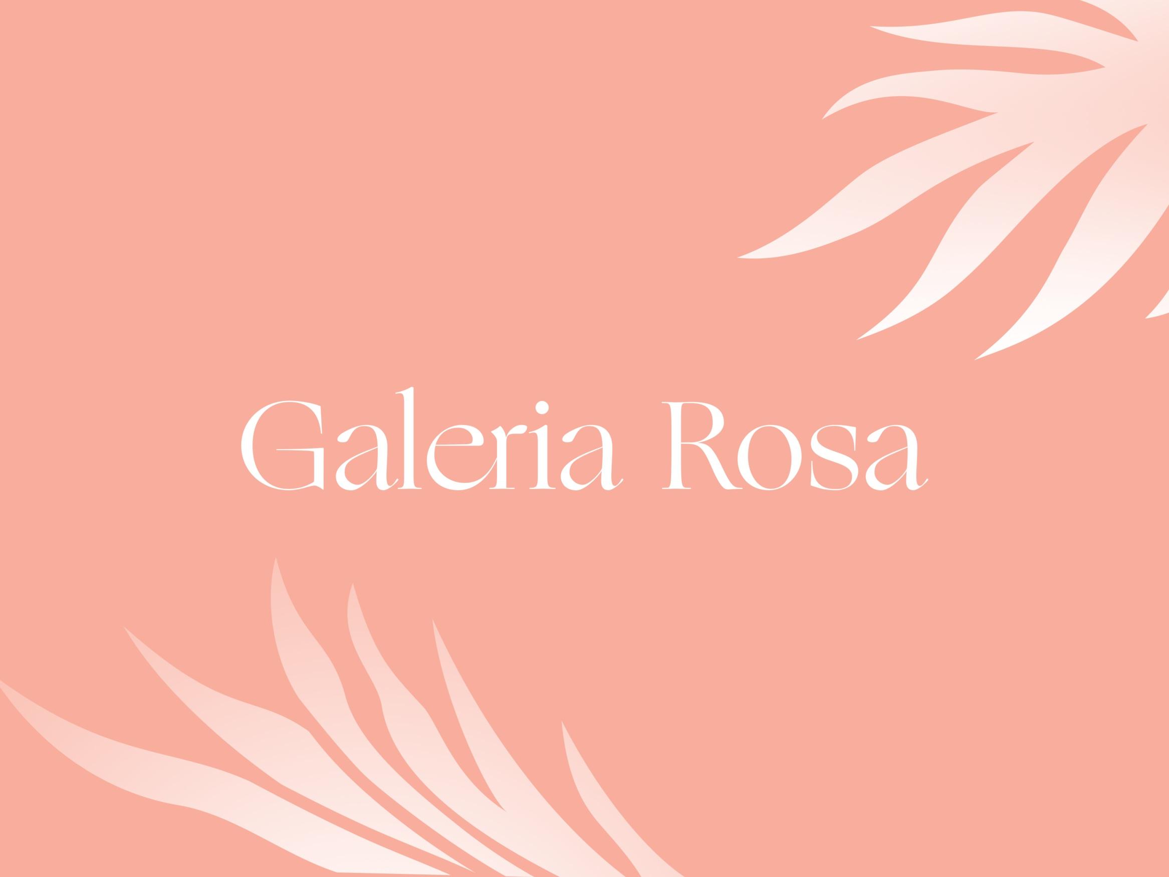 Galeria Rosa -