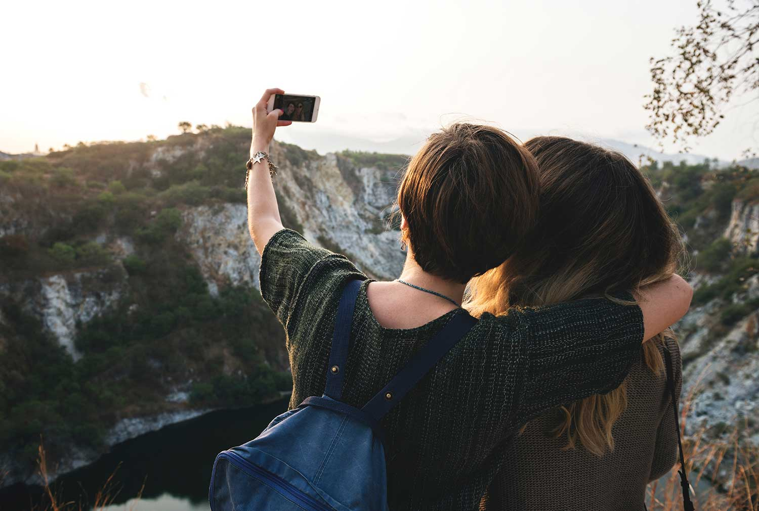 More than 250 people have died while trying to take selfies, study finds  CNBC - October 04, 2018