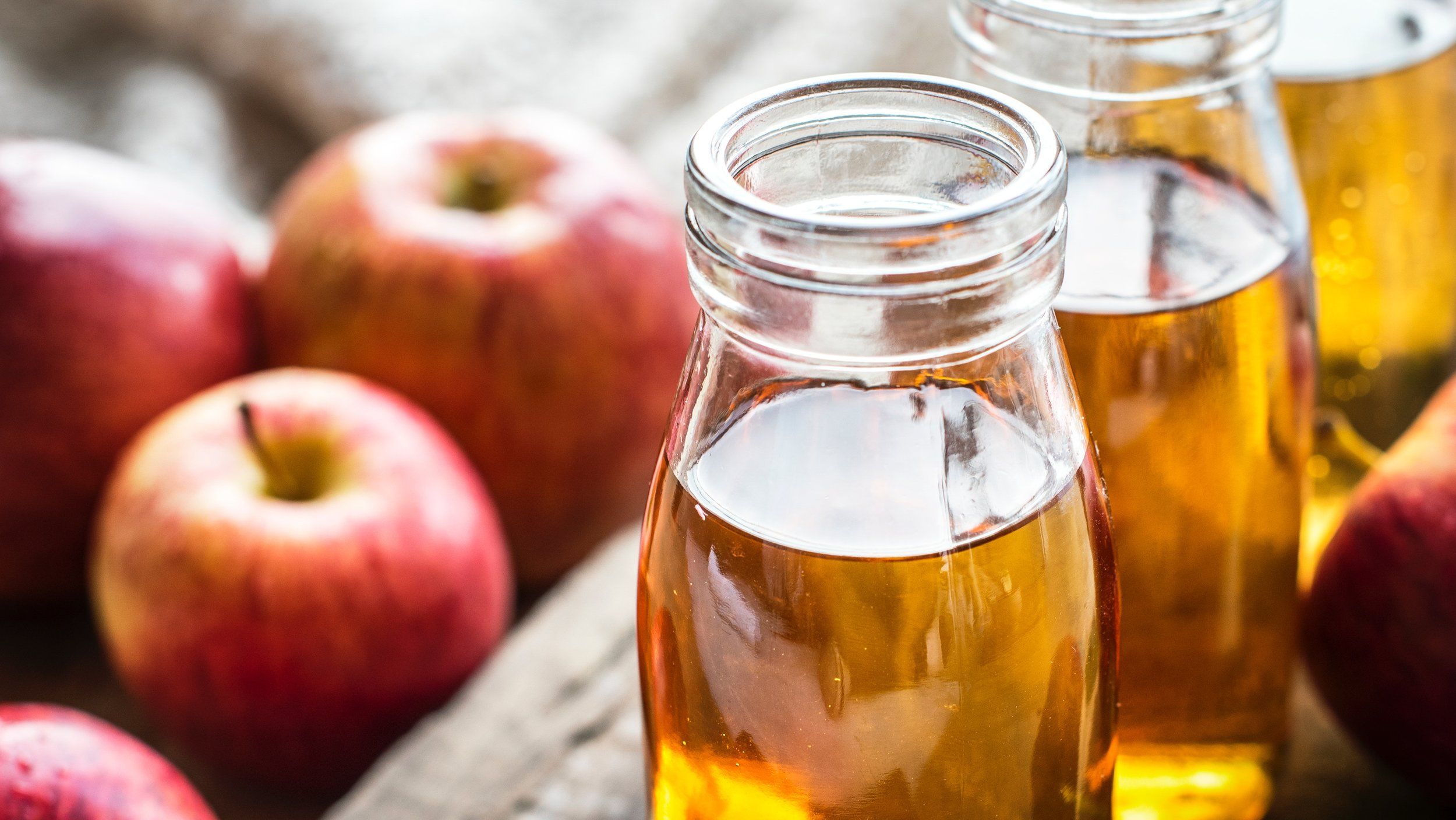 La Sidra: Un vino de manzana — Kami de Deus