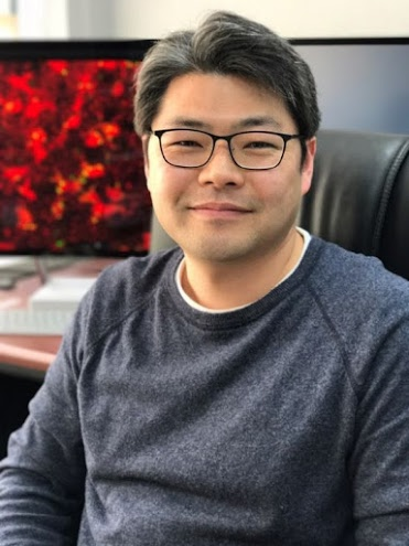 Won-Suk Chung, Ph.D.
