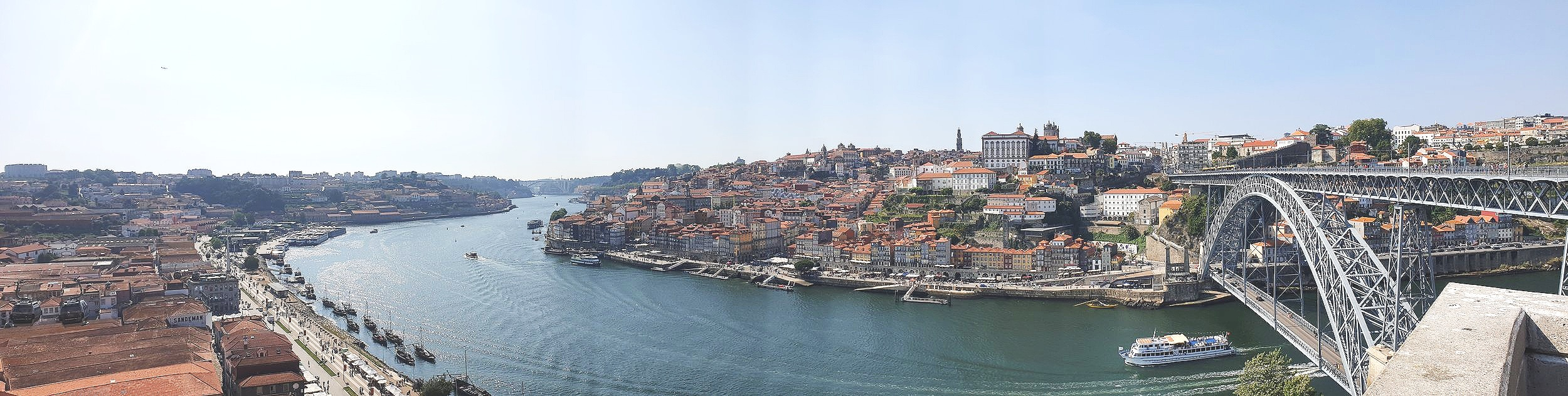 2019 Euroglia meeting @ Porto, Portugal