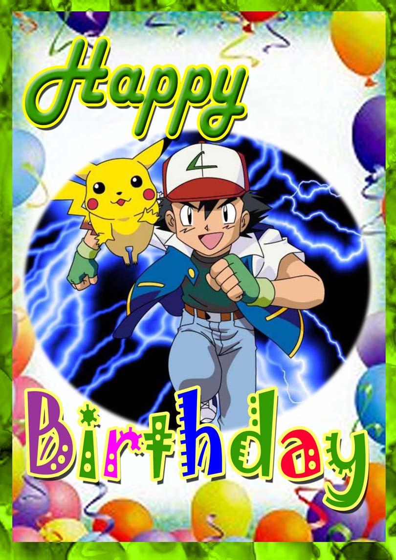 Free Printable Birthday Card 10 Year Old Boy