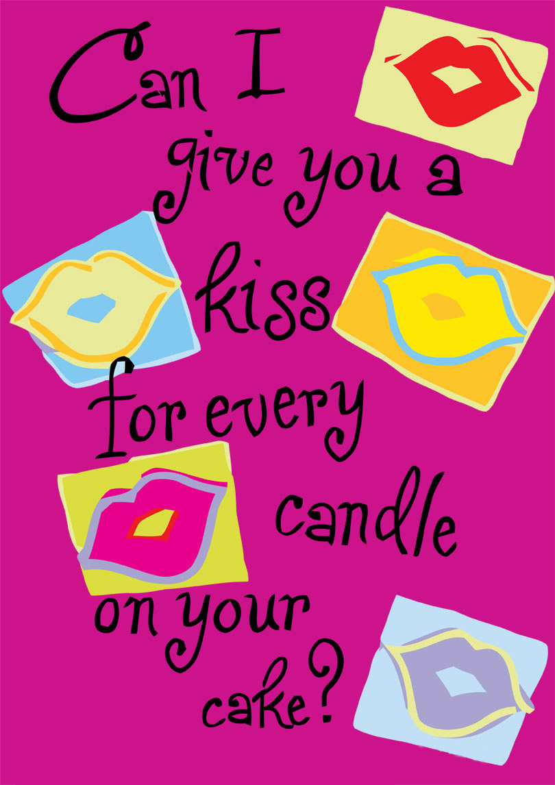 Romantic Birthday Card Free Printable Birthday Cards Printbirthday Cards