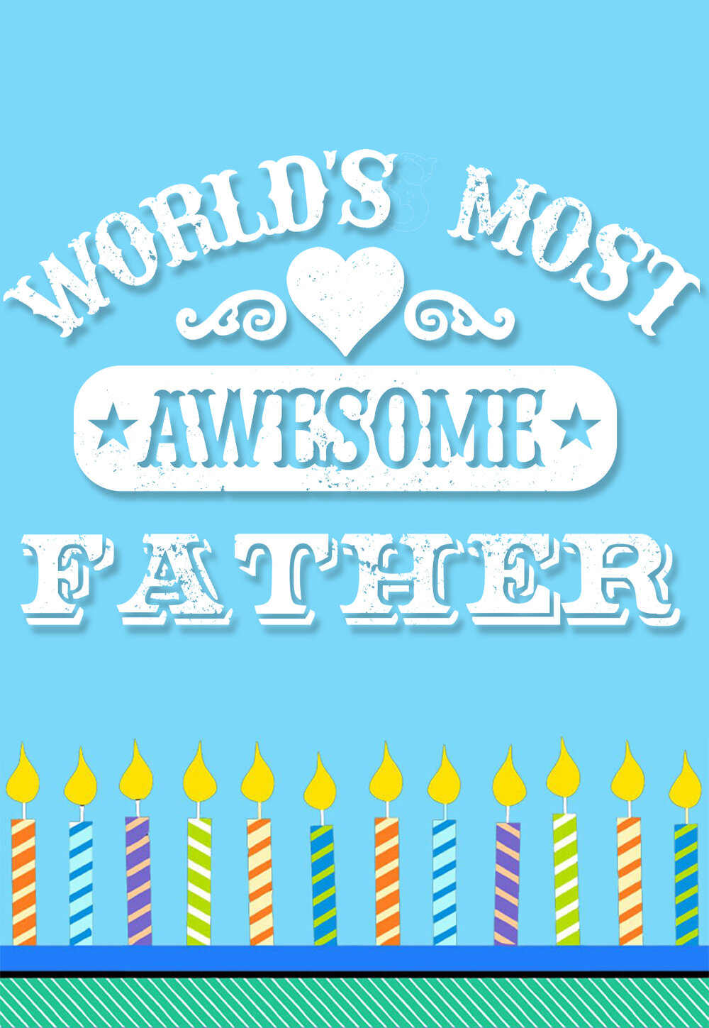 33 Awesome Printable Birthday Cards For Dads Free Printbirthday Cards