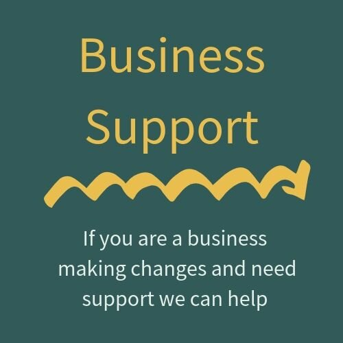 Get in touch to discuss your needs