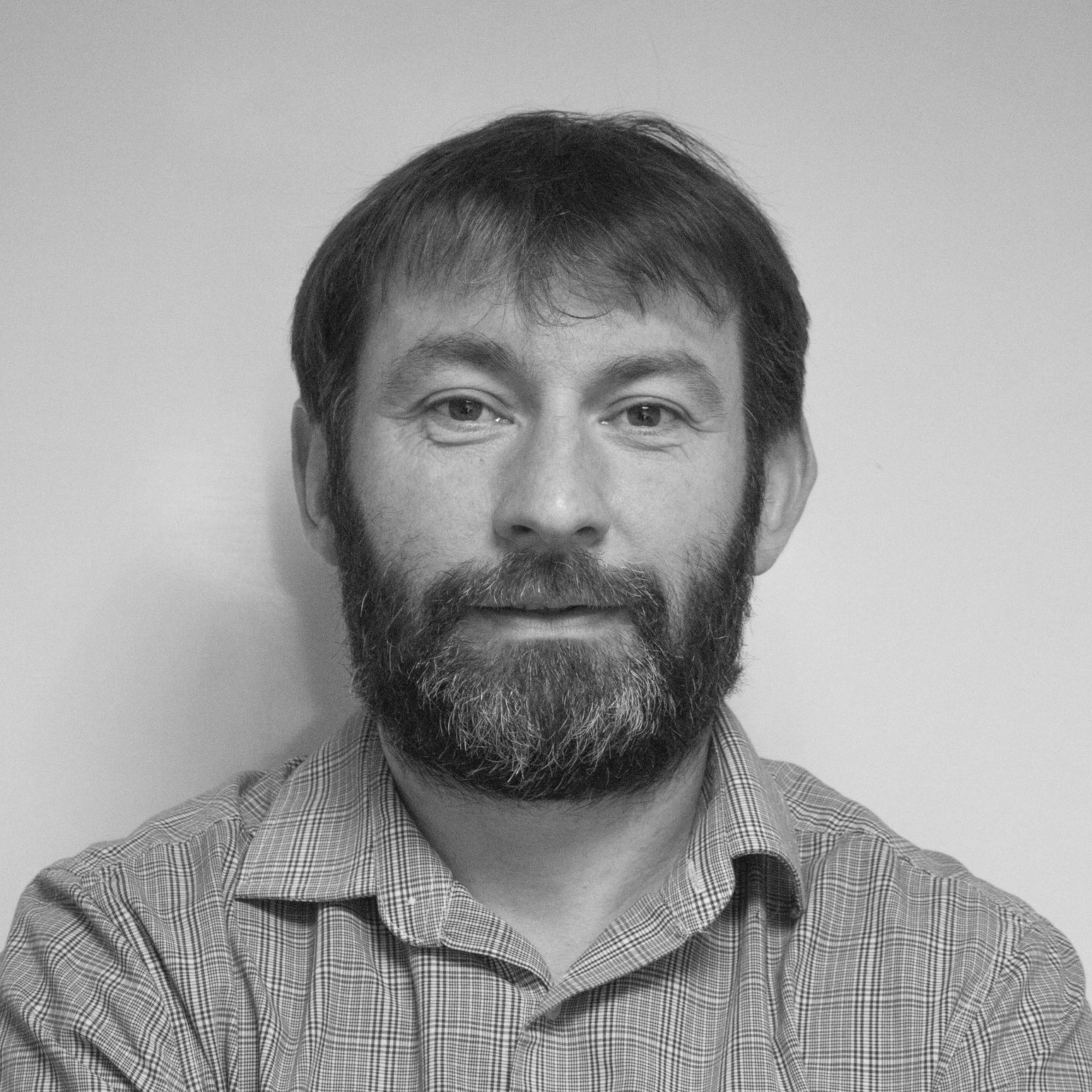 Jerome Finnegan   Fieldmotion: Managing Director