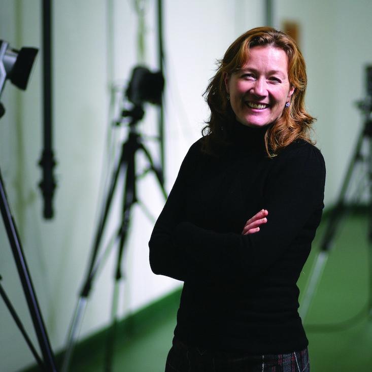 Dr Cathy Craig   INCISIV: Founder