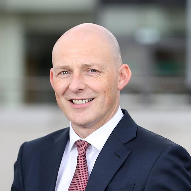 Johnny Hanna   KPMG: Head of Tax