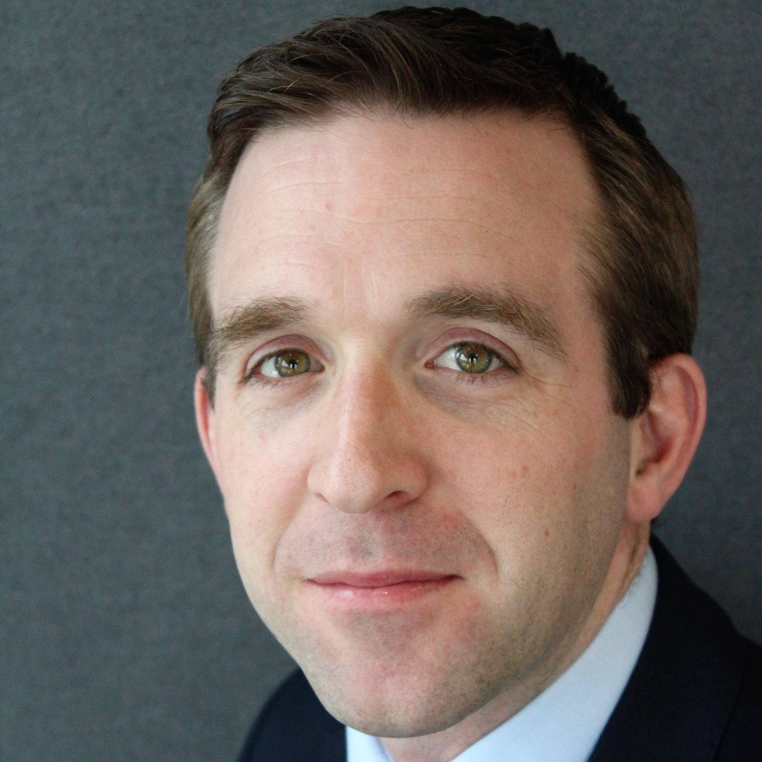 Chris Donnelly   KPMG: Associate Director