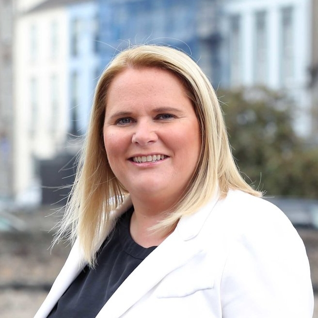 Marie Ward   Newry, Mourne and Down District Council: Director