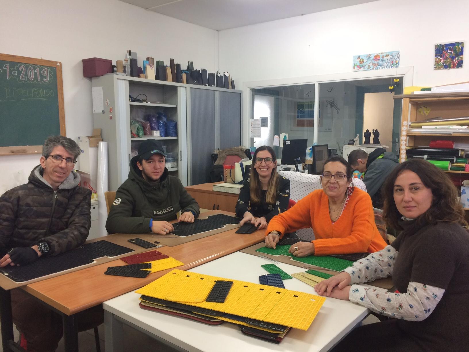 INTRAS foundation - ZAMORA (SPAIN)
