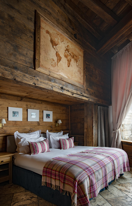 Bedroom Taranaki - Lafitenia 1.JPG