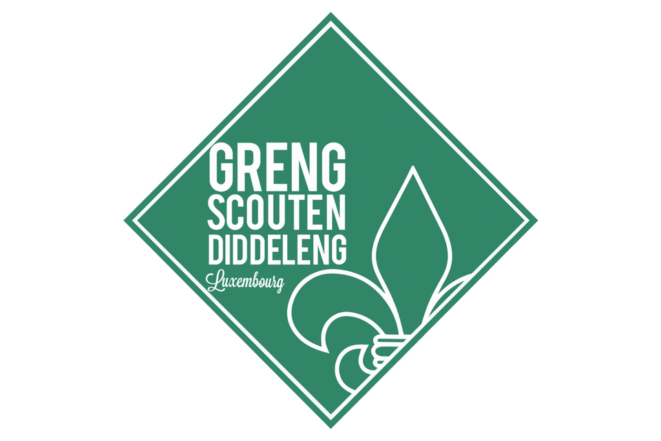 <p><strong>Greng Scouten</strong>Diddeleng</p>