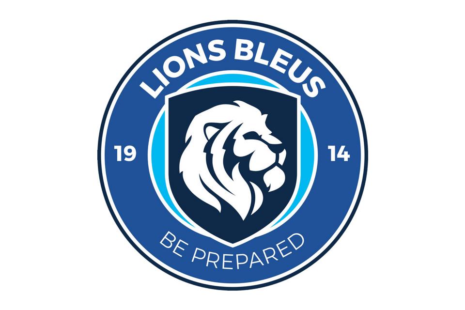 <p><strong>Les lions bleus</strong>Bonnevoie</p>
