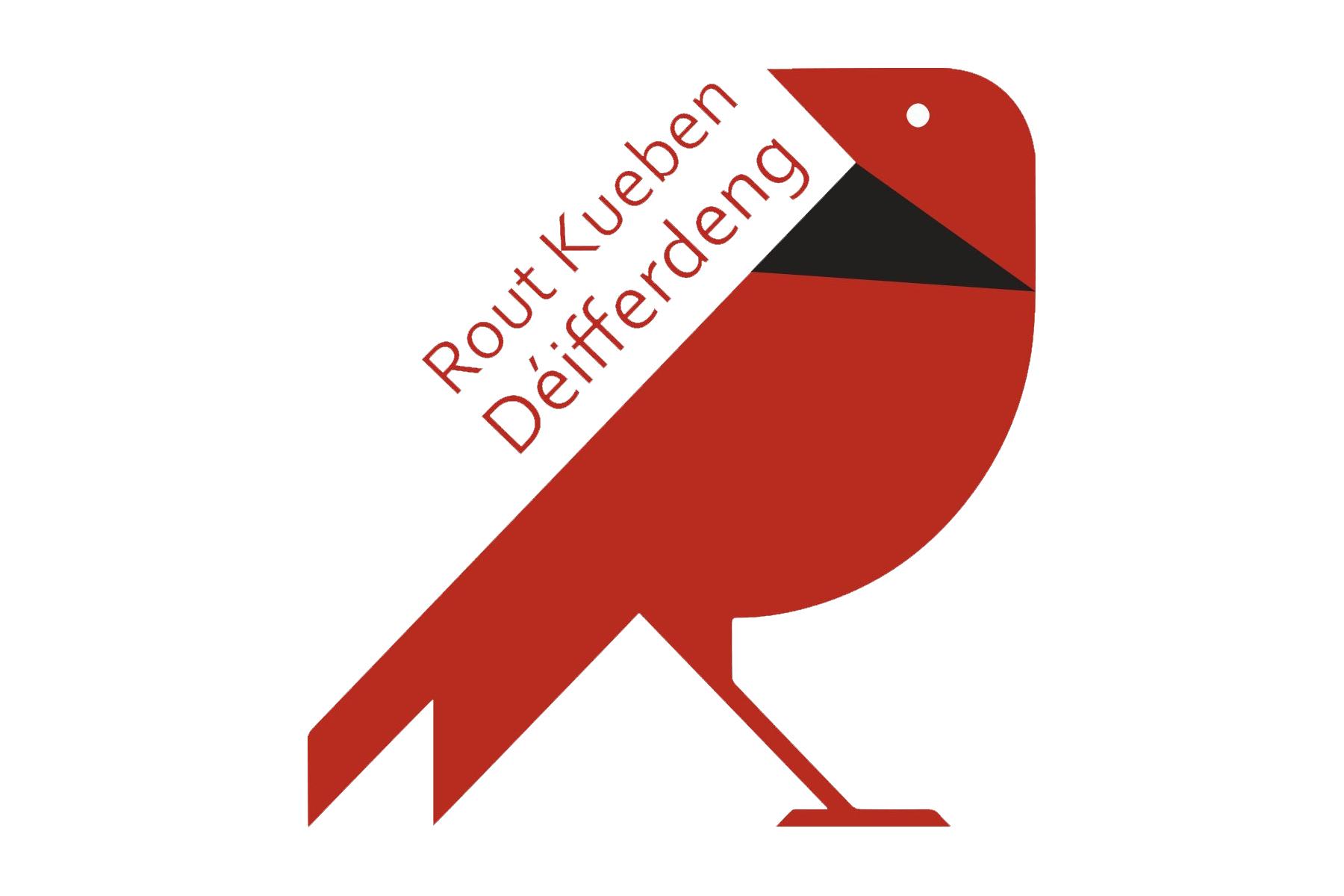 <p><strong>Rout Kueben</strong>Déifferdeng</p>