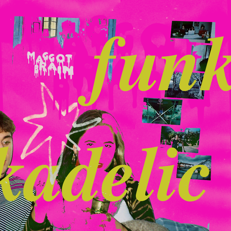 'Maggot Brain' Funkadelic