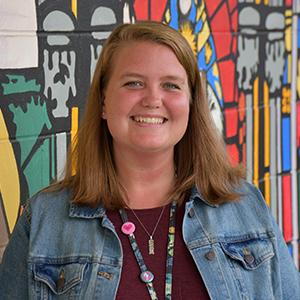 Ms. Merritt   3rd Grade Teacher   emerritt@stacschool.com