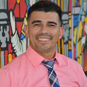 Mr. Ospina   Spanish Teacher   jospina@stacschool.com