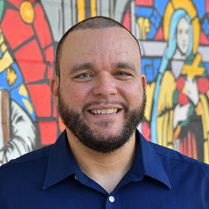 Mr. Cajigas   Resource Teacher   jcajigas@stacschool.com