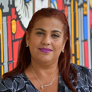 Mrs. Placida Pena   Pre-K3 Assistant   ppena@stacschool.com