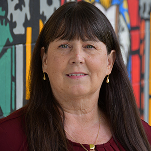 Mrs. Patty Persichilli   VPK Teachers Assistant/Morning Care   ppersichilli@staschool.com