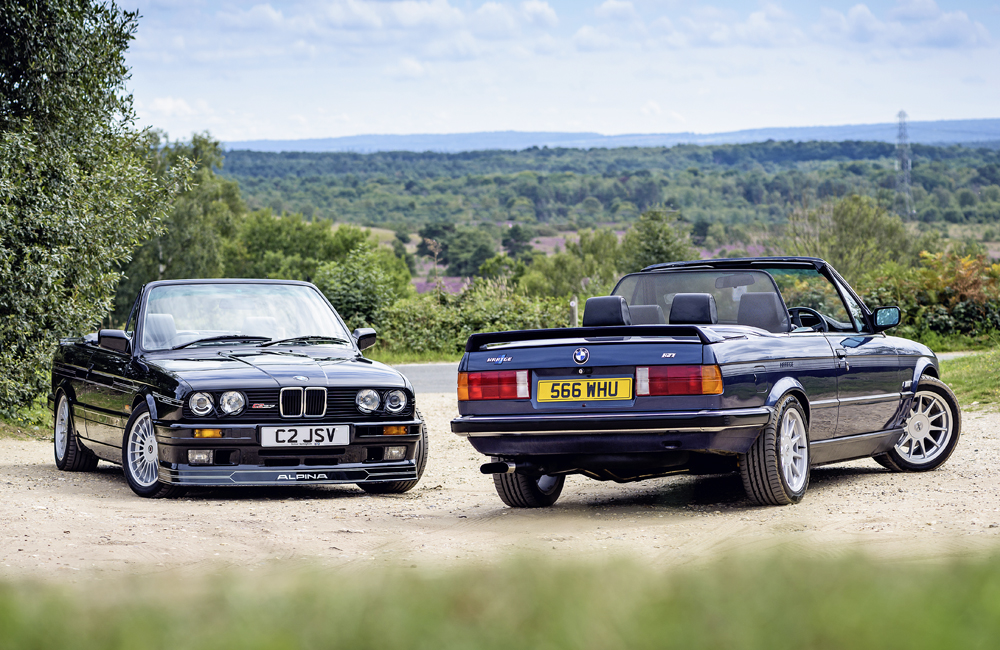 Why this E30 demands your attention — Modern Classics