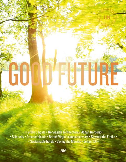 Good Future by Frankofon