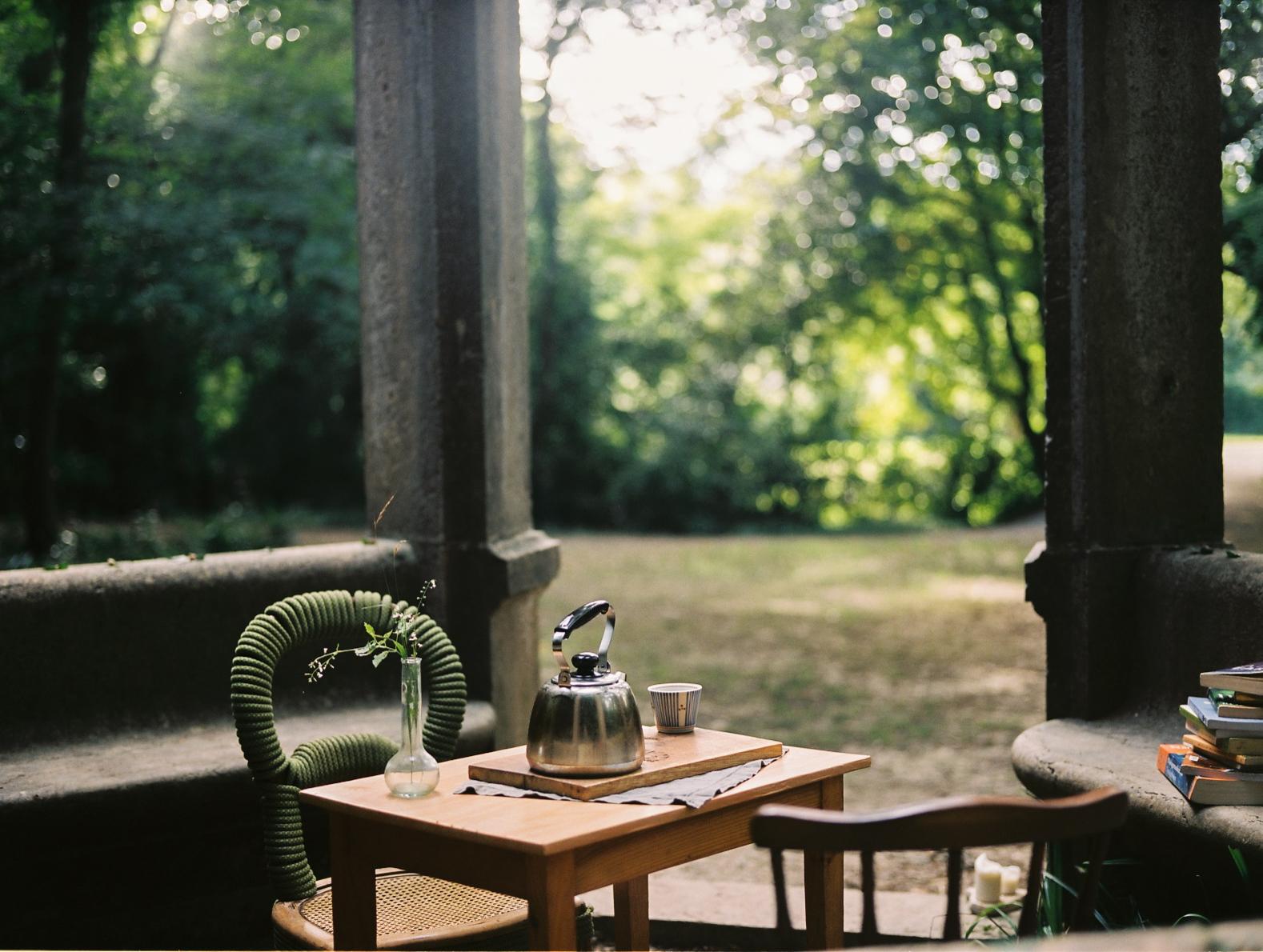 Photography Summer Staeb
