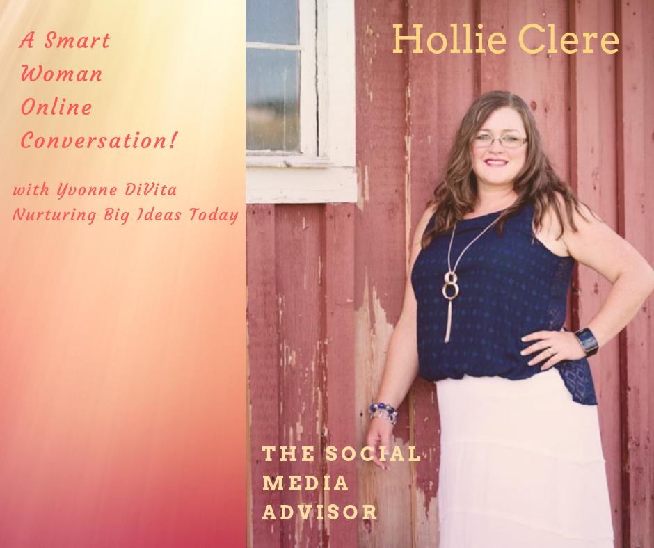 Hollie Clere Smart Woman Conversation (1).png