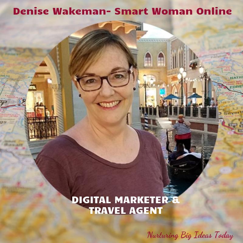 smart woman online Denise Wakeman.png
